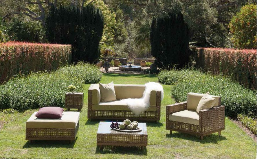 garden room janus et cie open air rooms pinterest janus and