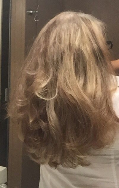 Fresh Natural Ways to Color Grey Hair