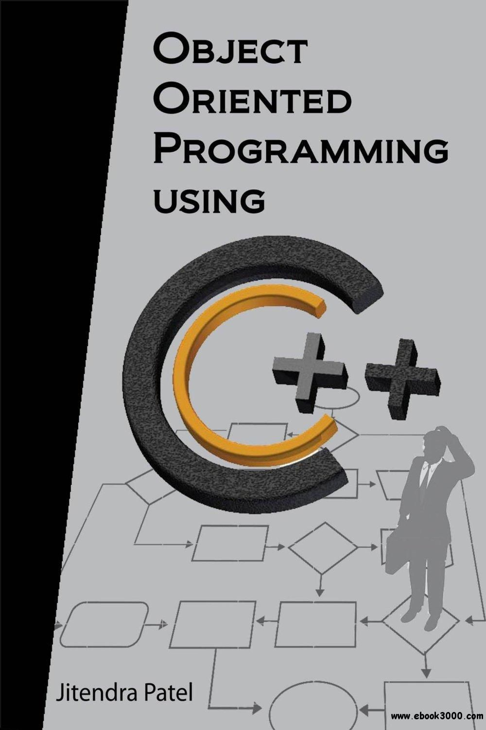 Object oriented programming using c free ebooks download object oriented programming using c free ebooks download fandeluxe Images