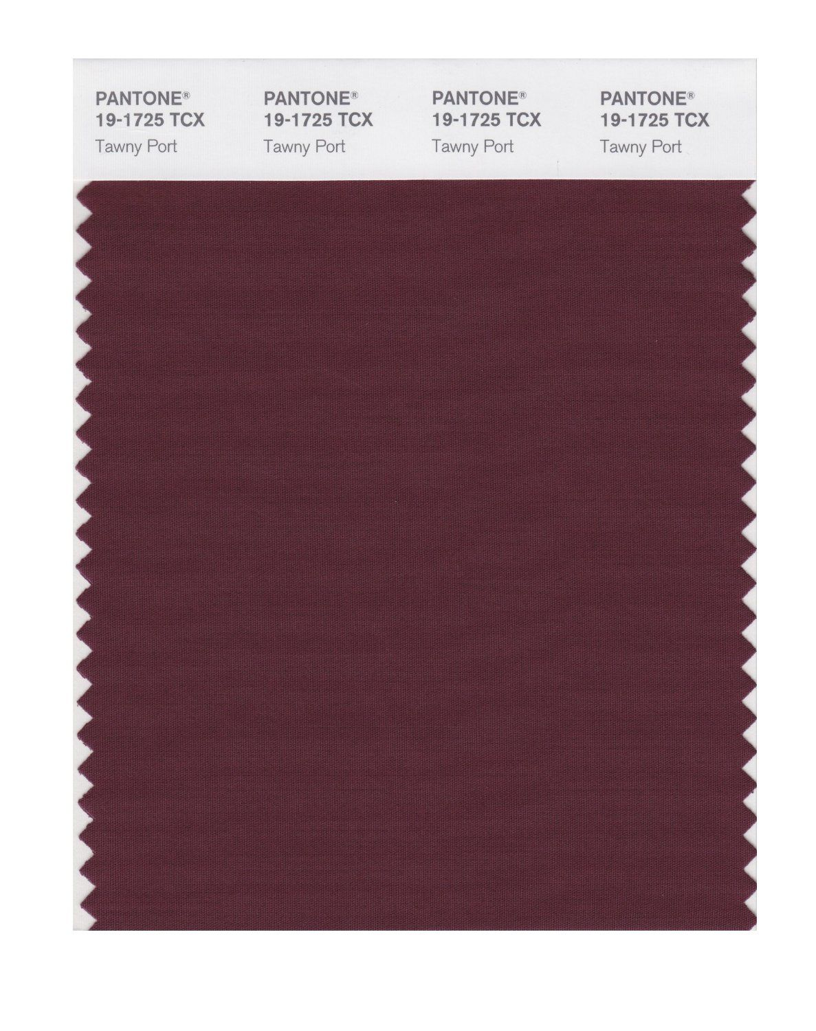 PANTONE SMART 19-1760X Color Swatch Card, Scarlet - Amazon.com