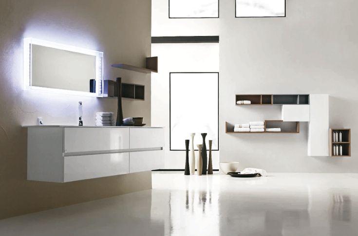 arredare bagno moderno bagno moderno rab estetica e funzionalit per un arredo di
