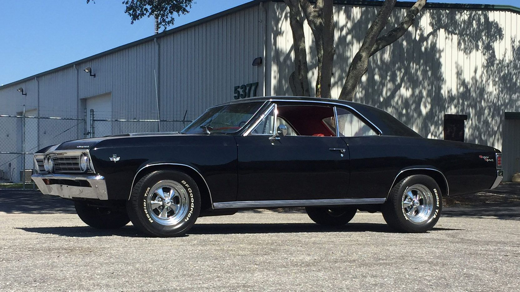Pin by Terry Miller-Conlon on MUSCLE CARS | Pinterest | Chevrolet ...