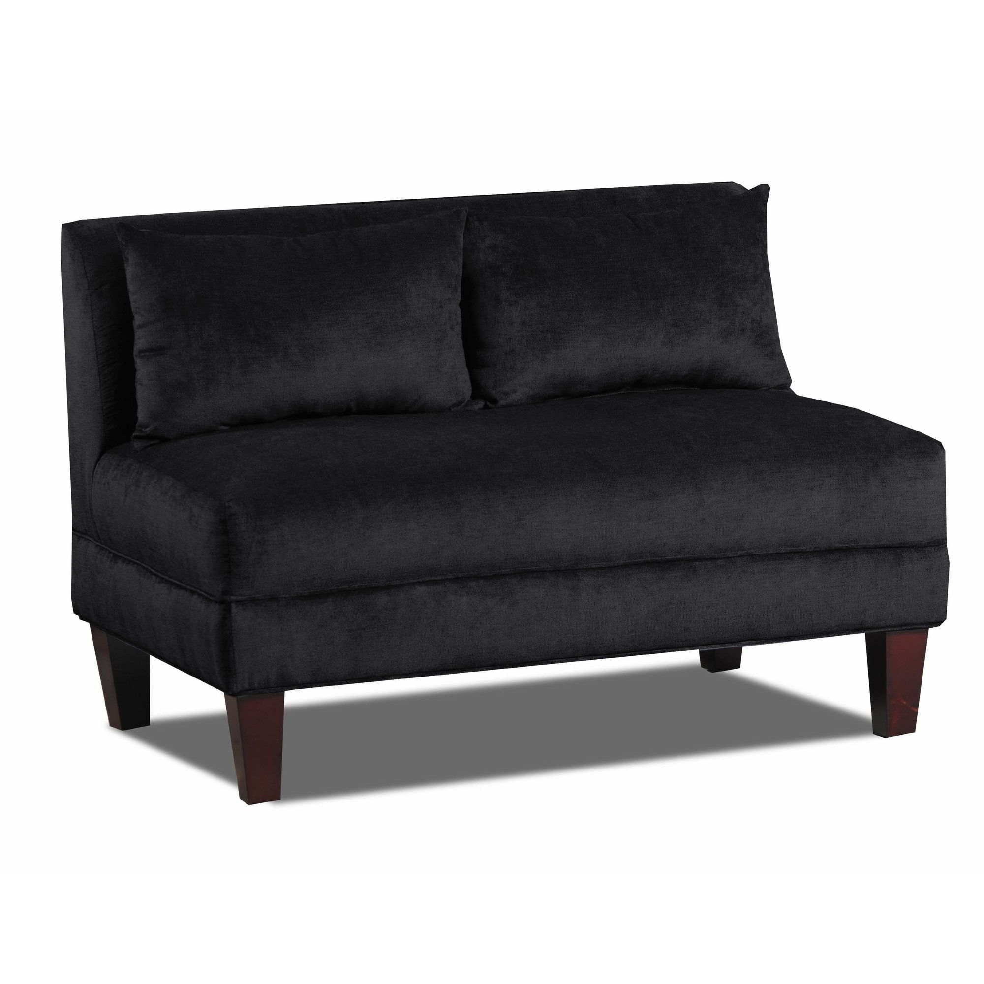 "Riley 44"" Loveseat CAPAS"