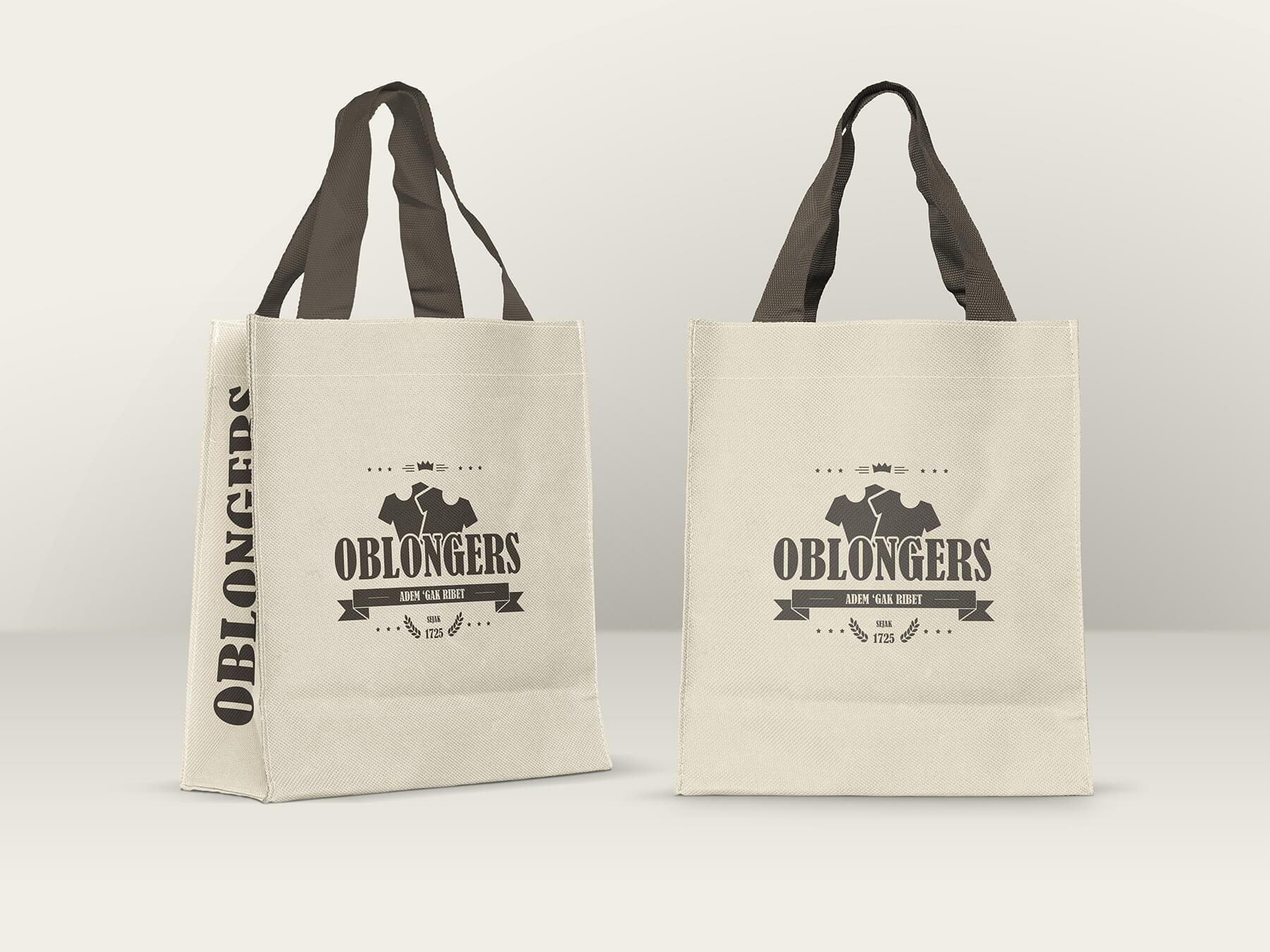 Download 55 Bag Mockup Psd Free And Premium Mockup Download Bag Mockup Cotton Bag Free Packaging Mockup