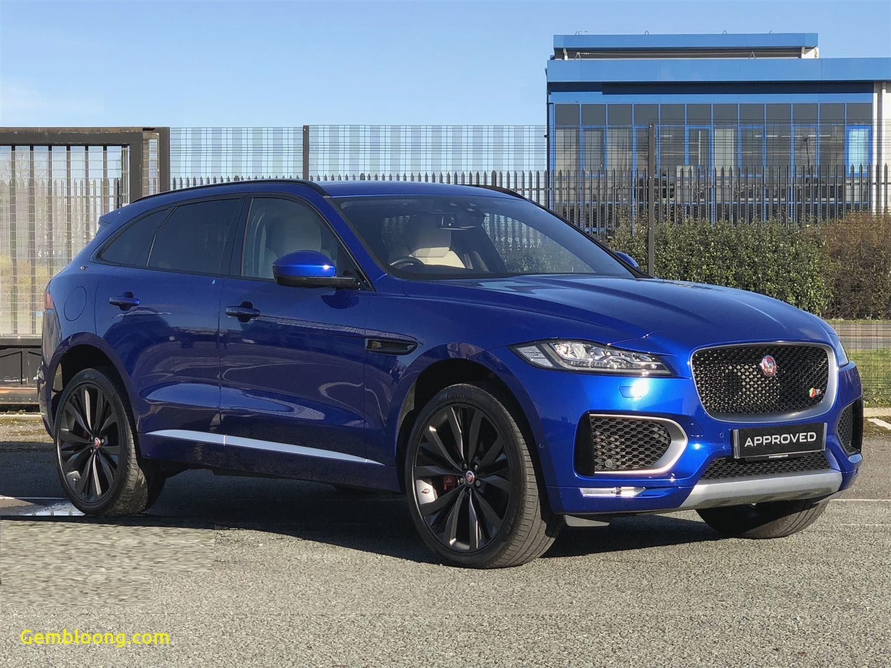 All Used Cars for Sale Awesome Best Used 2016 Jaguar F Pace 3 0d V6