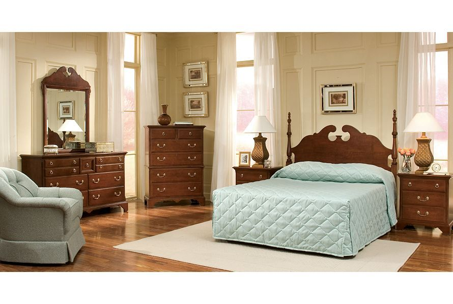 Madison Cherry Ii Headboard From Drexel Heritage Bed Bedroom Decor Bedroomdecor Comfy Room Home House Homedecor Birmhinghamwhole Furniture