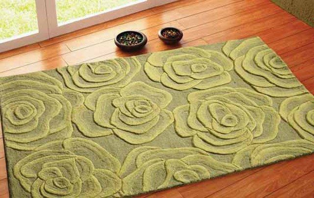 Lime Green Rug Garden By Mulberi Remarkable Rugs Nz Online