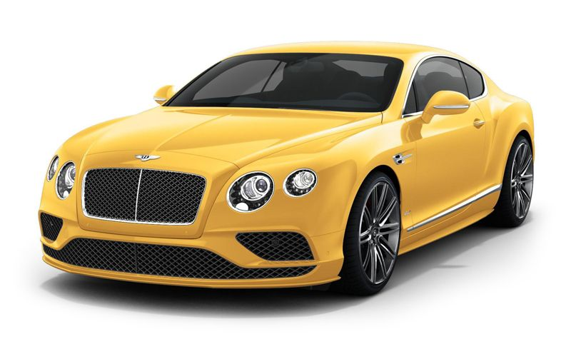 Bentley Continental Gt Sd Reviews Price Photos And Specs Car Driver