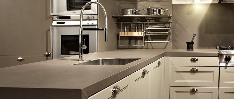 Keramik Arbeitsplatten sind ideal für all jene, denen in der Küche - keramik arbeitsplatten kueche design