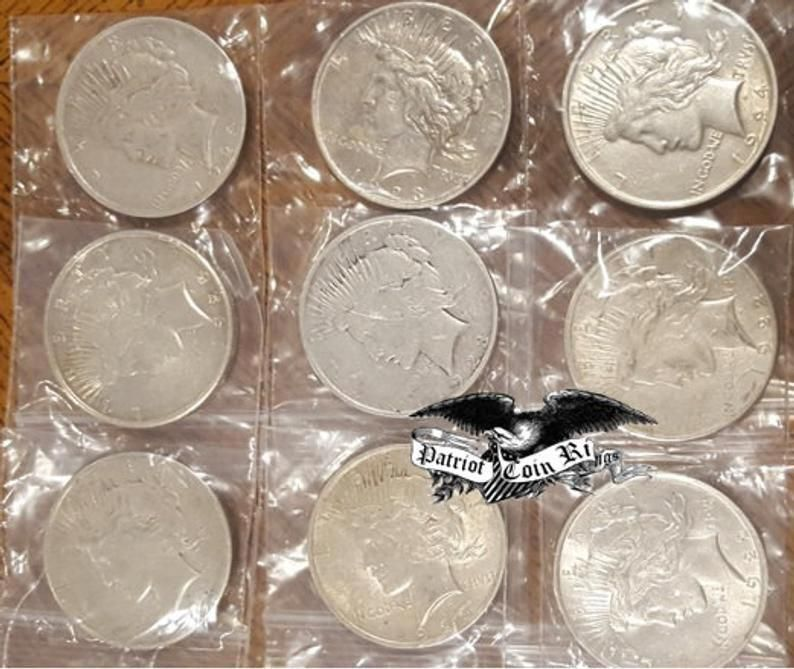 Pin On Silver Bullion To Buy