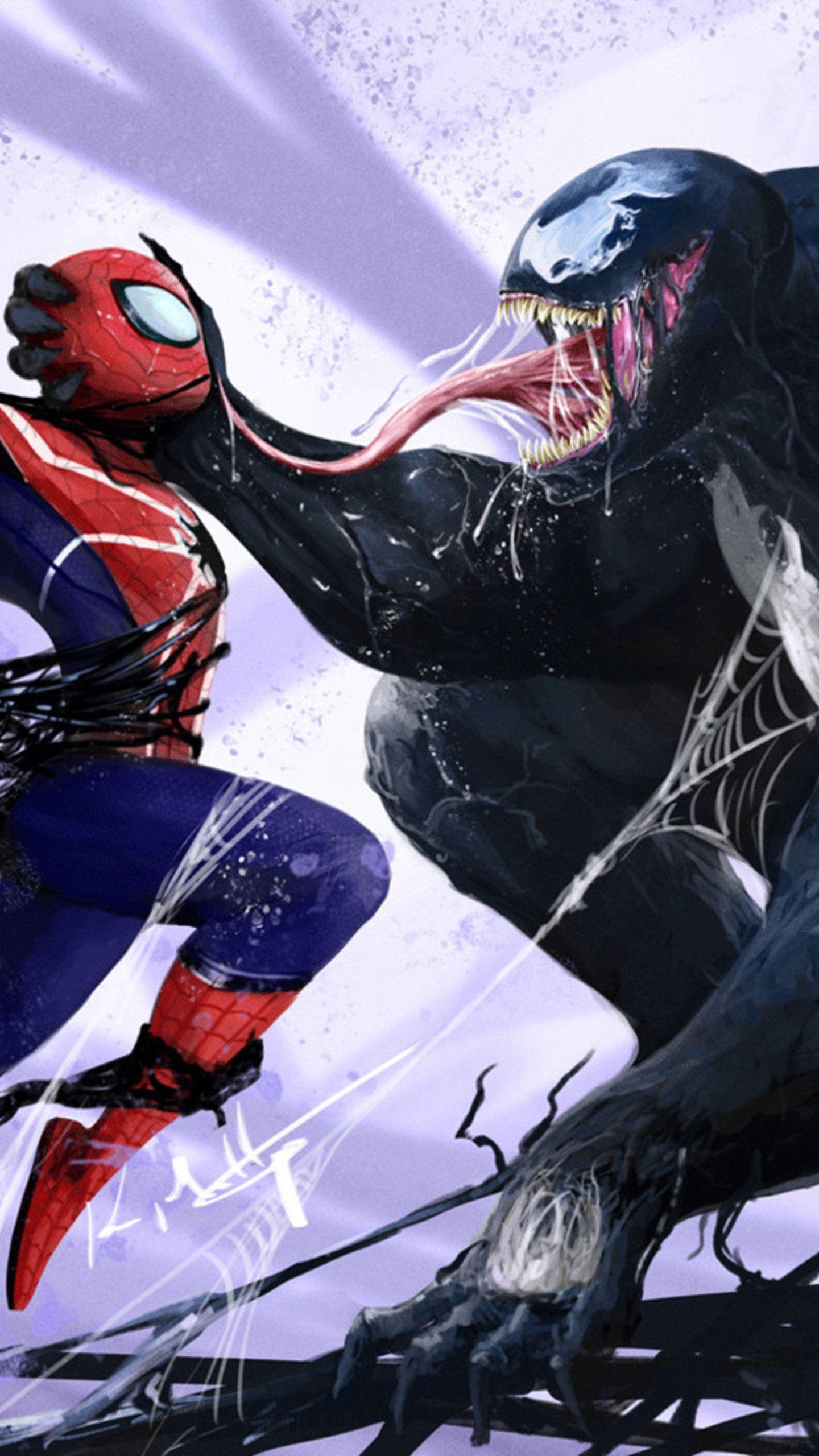 Pin De Mark Vandusen Ii En Venom Superheroes Marvel Marvel