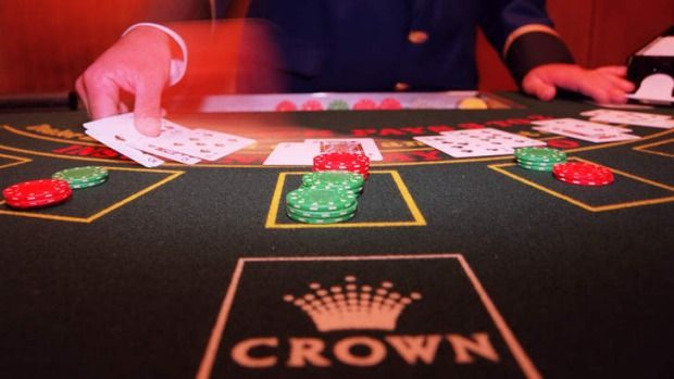 Crown poker perth tennessee poker laws