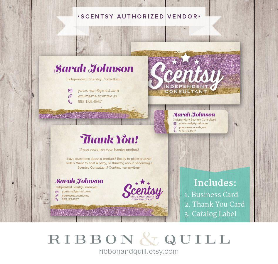 Authorized Scentsy Vendor Scentsy Business Bundle Glam Magic