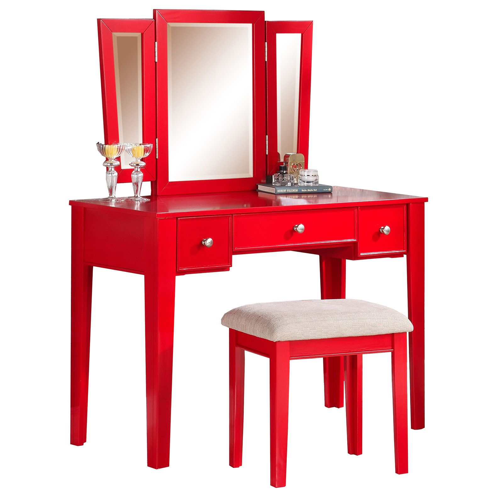 Modern dressing table mirrors runcorn vanity set with mirror  pinterest  vanities and products