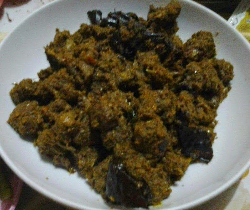 Resep Dangkot Ayam Khas Toraja Oleh Seruni Puspa Indah Cookpad