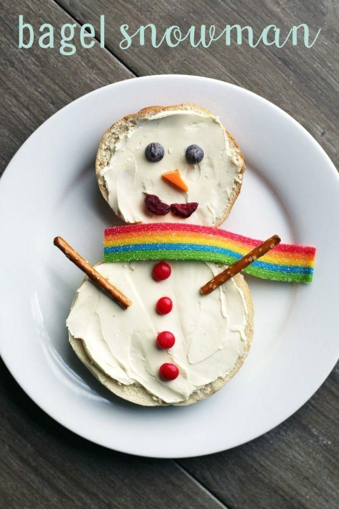 Over 30 Winter Themed Fun Food Ideas and Easy Crafts Kids Can Make : Over 30 Easy Winter themed crafts for kids to make and fun food treat ideas to brighten the house and classroom! Perfect for winter parties. www.kidfriendlythingstodo.com Over 30 Winter Themed Fun Food Ideas and Easy Crafts Kids Can Make - Perfect for school parties and preschool crafts - www.kidfriendlythingstodo.com #Over #Winter #Themed