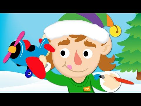 easy christmas songs for kids by super simple learning super simple learning - Super Simple Christmas Songs