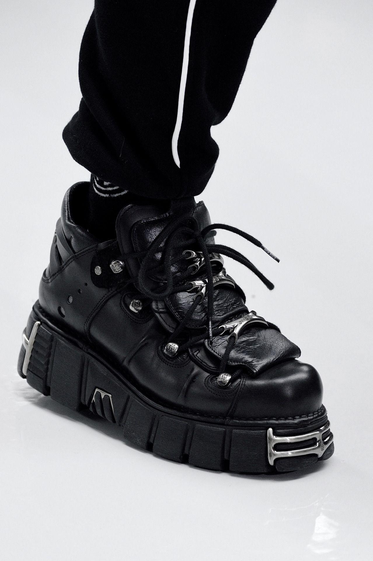 ||nasir mazhar shoes fall 2016