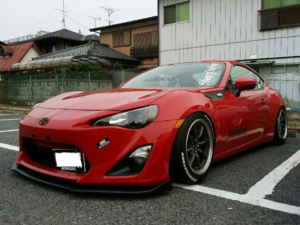 Watanabe/ROTA RKR for 86 Interest List - Page 9 - Scion FR ...