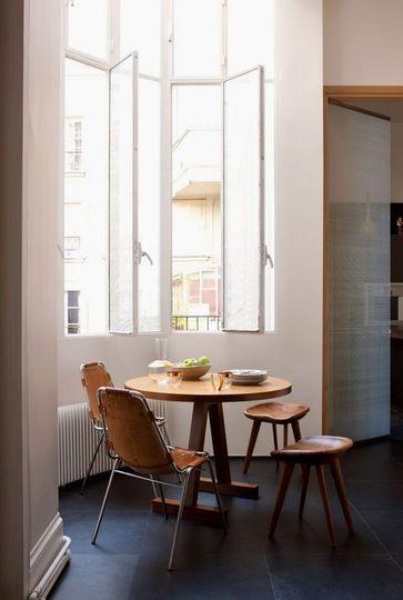 Une rénovation du0027appartement synonyme du0027élégance Room