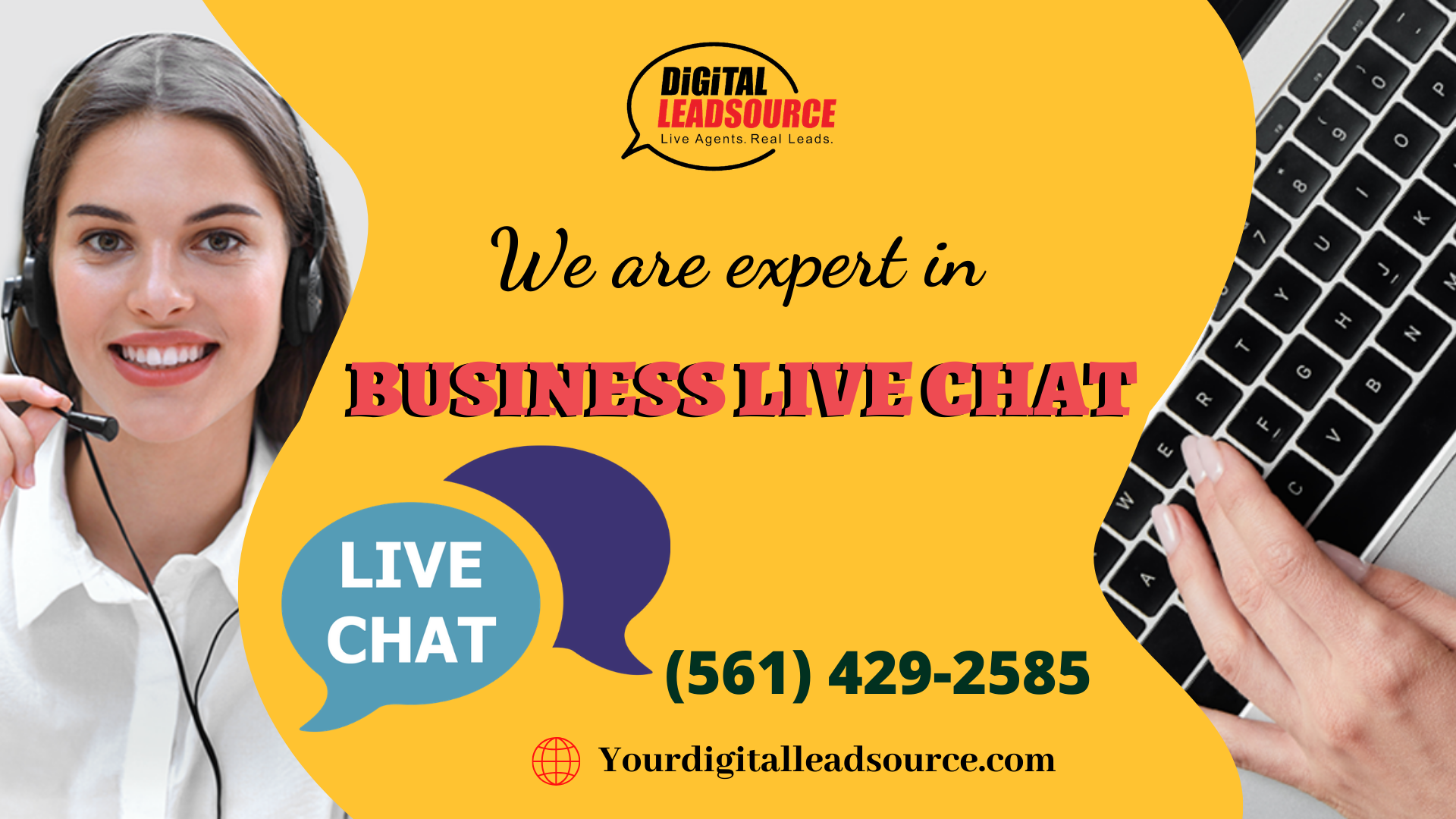 Make Live Chat As A Part Of Your Bussiness Live Chat Chat Live Chat Service
