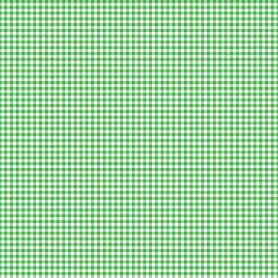 New Kelly Green Gingham Cardstock Etsy In 2021 Cardstock Paper Blue Gingham Card Stock