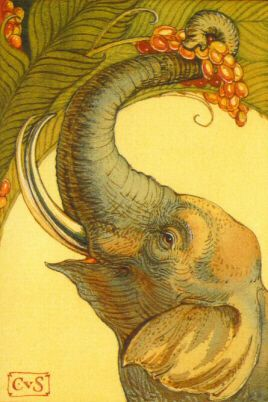 Elephant love dating — 5
