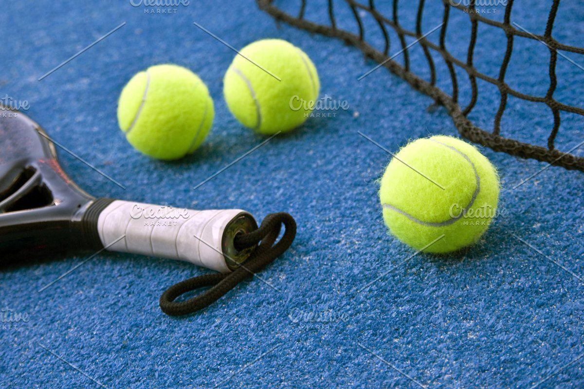 Paddle Tennis Kit In 2020 Tennis Paddle Padel