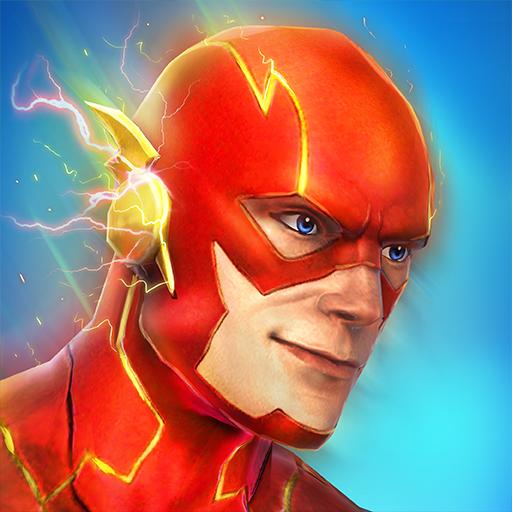DC Legends Battle for Justice 1.26 .APK (mod unlimited