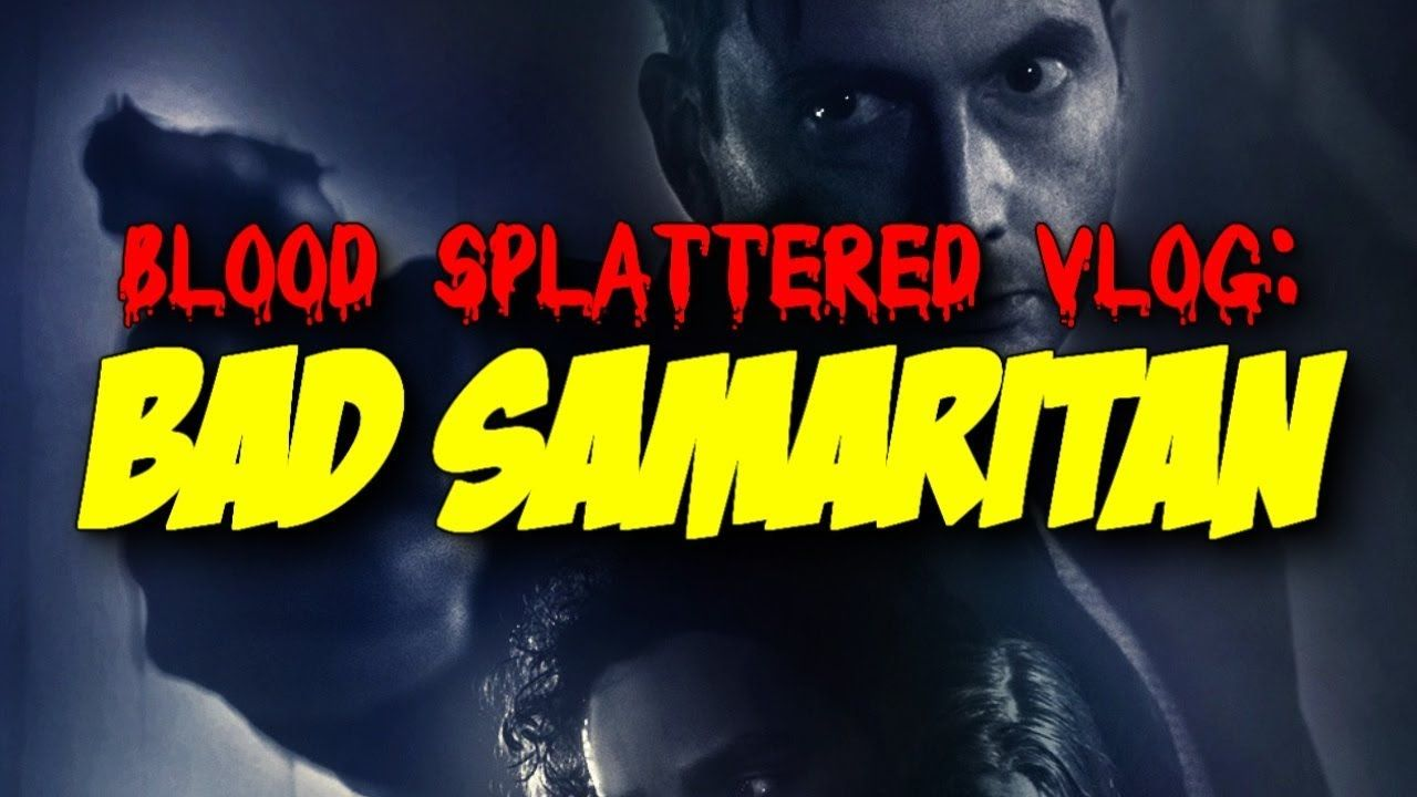 bad samaritan full movie youtube