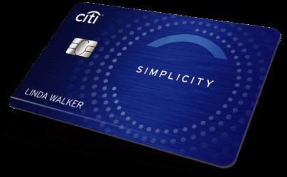 Citi Simplicity Mastercard Simplicity Apple Coleslaw Cards