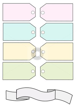 Blank Printable Price Tags  JameeS Shower    Tag