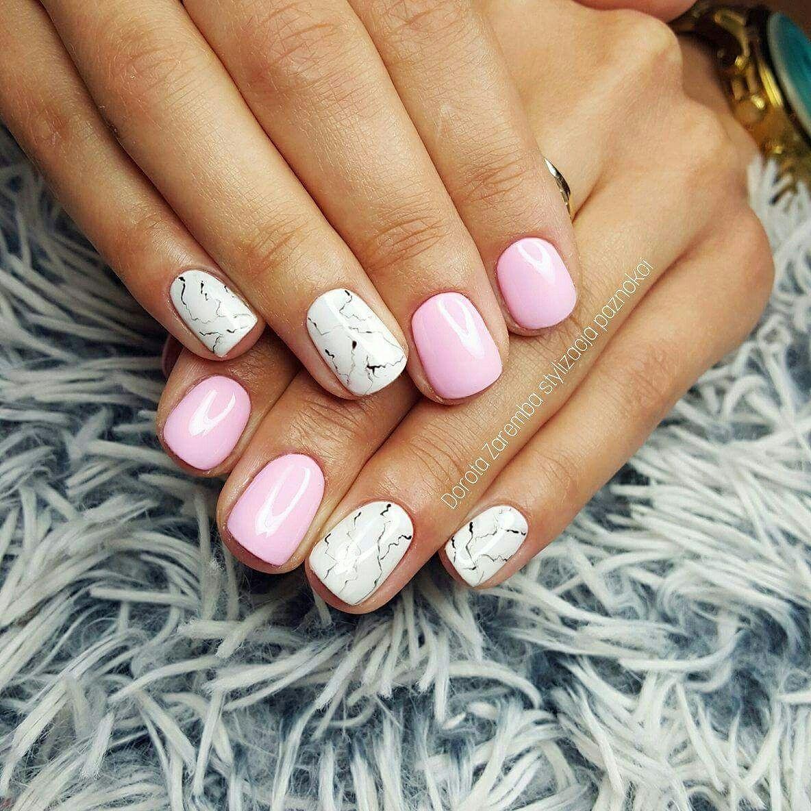 Pin by Dorota Zaremba on my passion - nails   Nails, Beauty
