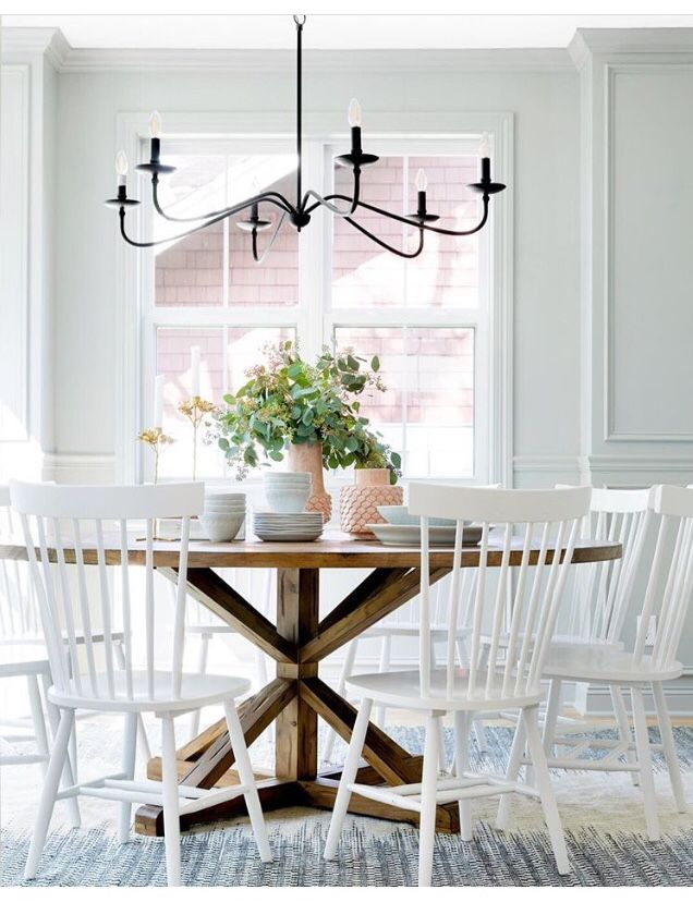 Where Can I Find This Round Table In 2019 Farmhouse