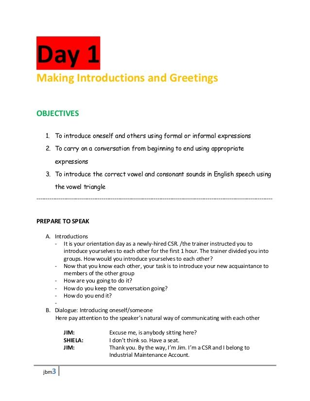 how to introduce yourself on first day of school sample image - copy request letter format for industrial training