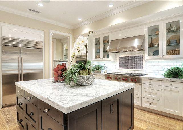 Transitional White Kitchen Cabinets Kitchen. White Kitchen. Transitional Kitchen. Modern Kitchen