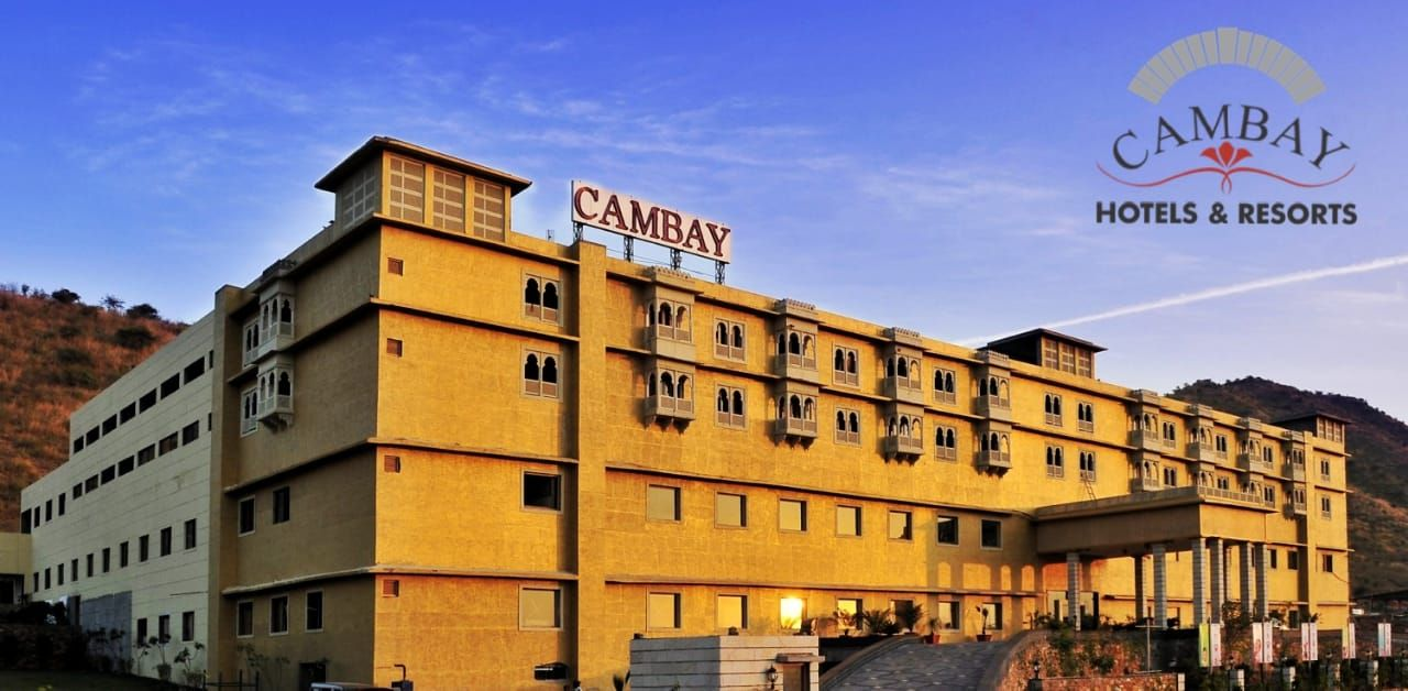 Enjoy This Weekend With Cambay Udaipur Hotels And Resorts Resort Resort Spa