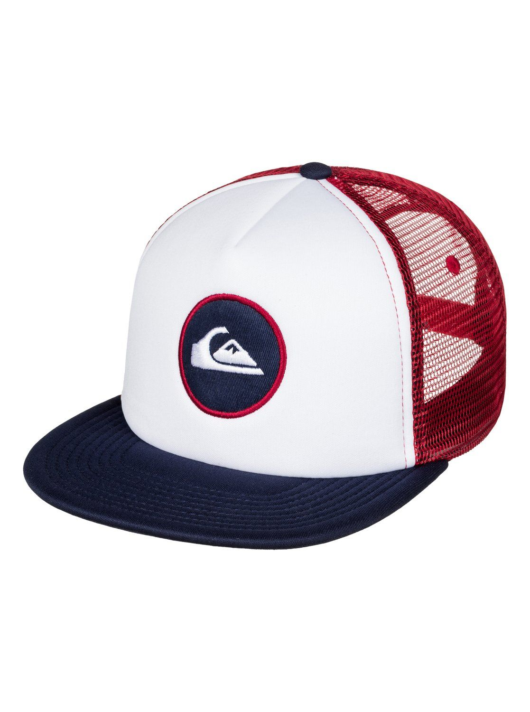 4dc7e5578 Snapstearn - Trucker Cap | hildens | Hats, Cap, True red