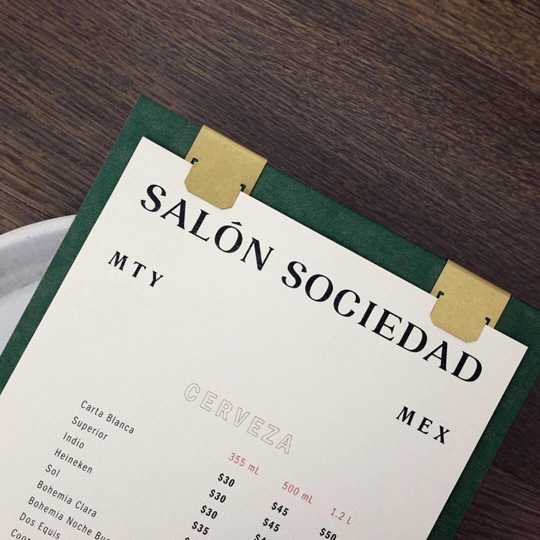 Pin by magdalena czarnecki on restaurant branding