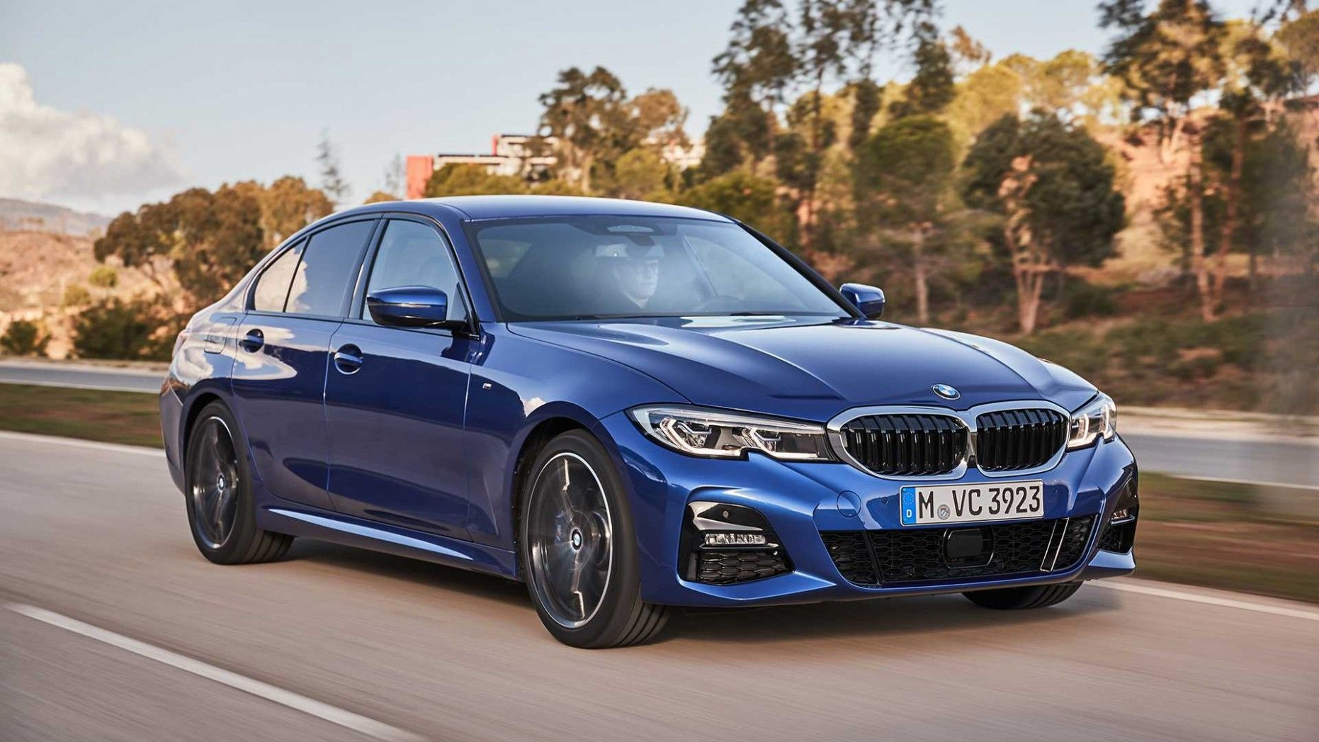 2020 Bmw 3 Series Price And Review Bmw 3 Series New Bmw 3