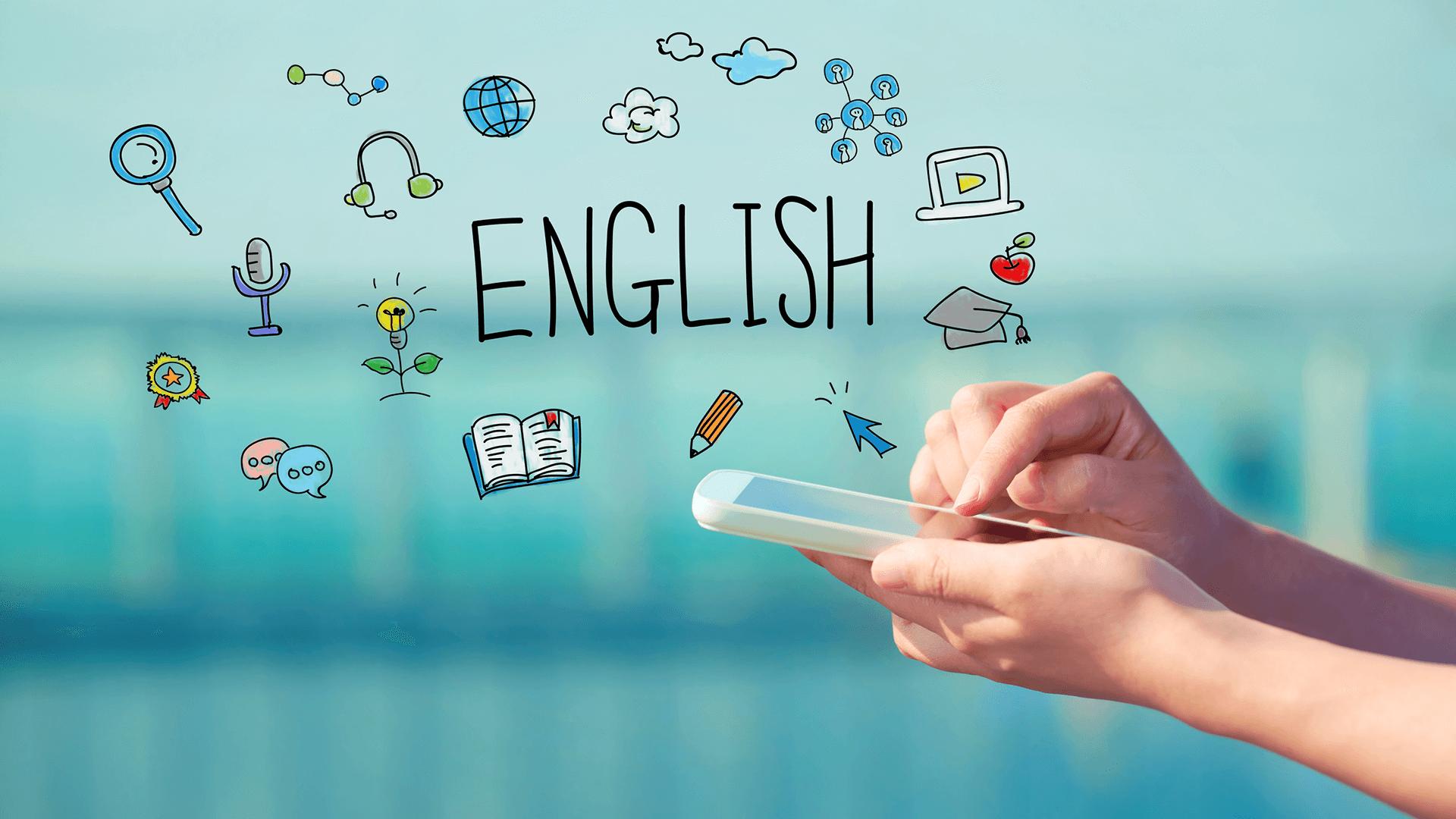 Найкращі мобільні додатки для вивчення англійської мови