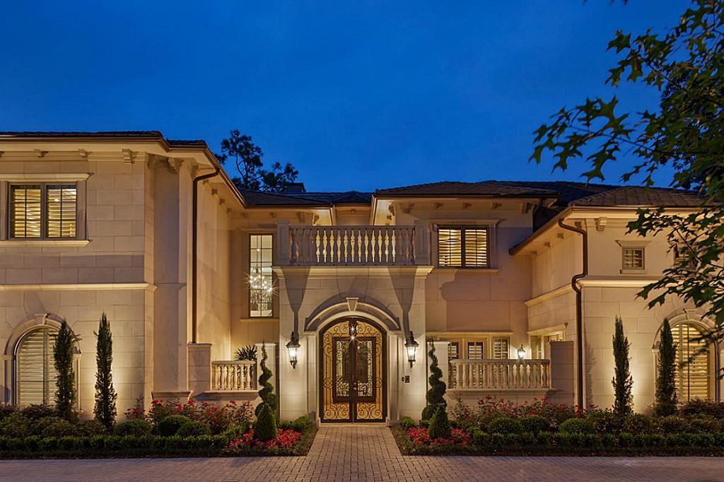11614 Blalock Forest, Houston, TX 77024 | House elevation ...