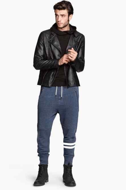 Pantalon De Chandal Ropa De Hombre Moda Hombre Pantalones De Chandal