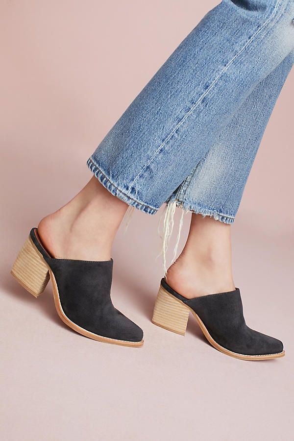 The Hottest Styles Jeffrey Campbell Mules Whiskey For Women