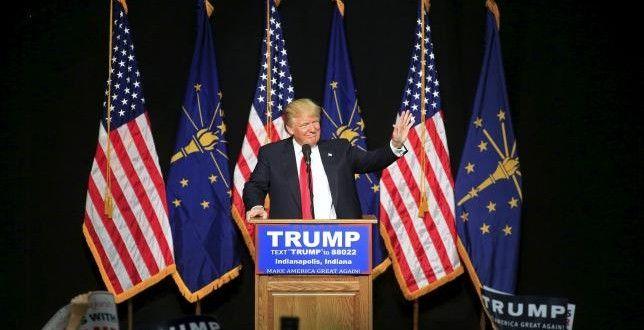 Republican establishment warms to Trump after big New York win