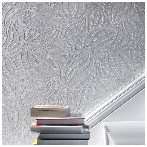 Graham U0026 Brown Eden Embossed Abstract Wallpaper U0026 Reviews | Wayfair