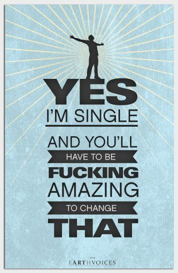 Am It Love I Single And I
