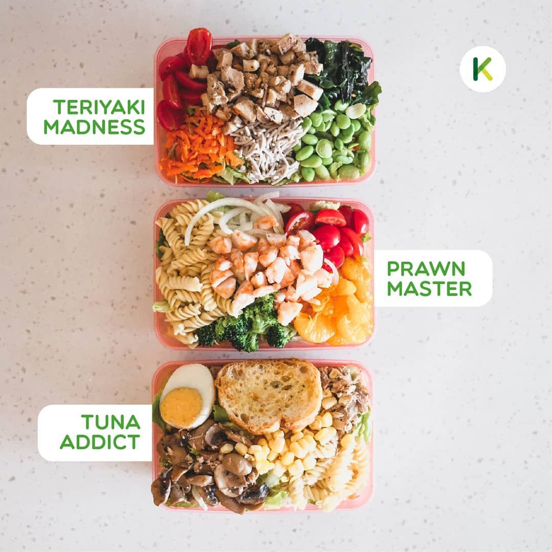 Pin On Saladbowl