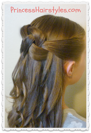 Princess Hairstyles Hairstyles For Girls  Hair Styles  Braiding  Princess Hairstyles