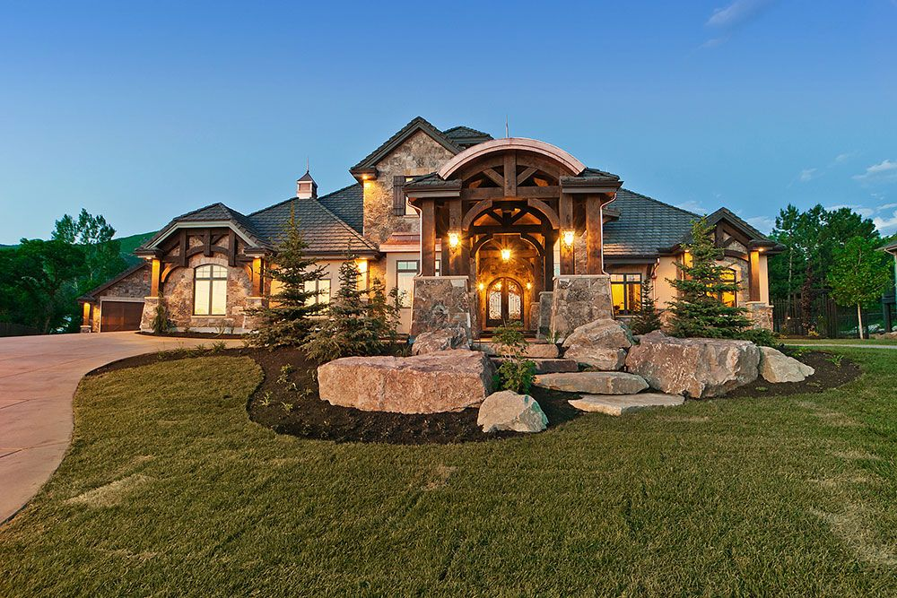 House Plans Utah Images Home design ideas picture gallery